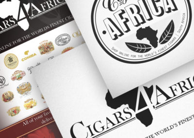 Cigars 4 Africa