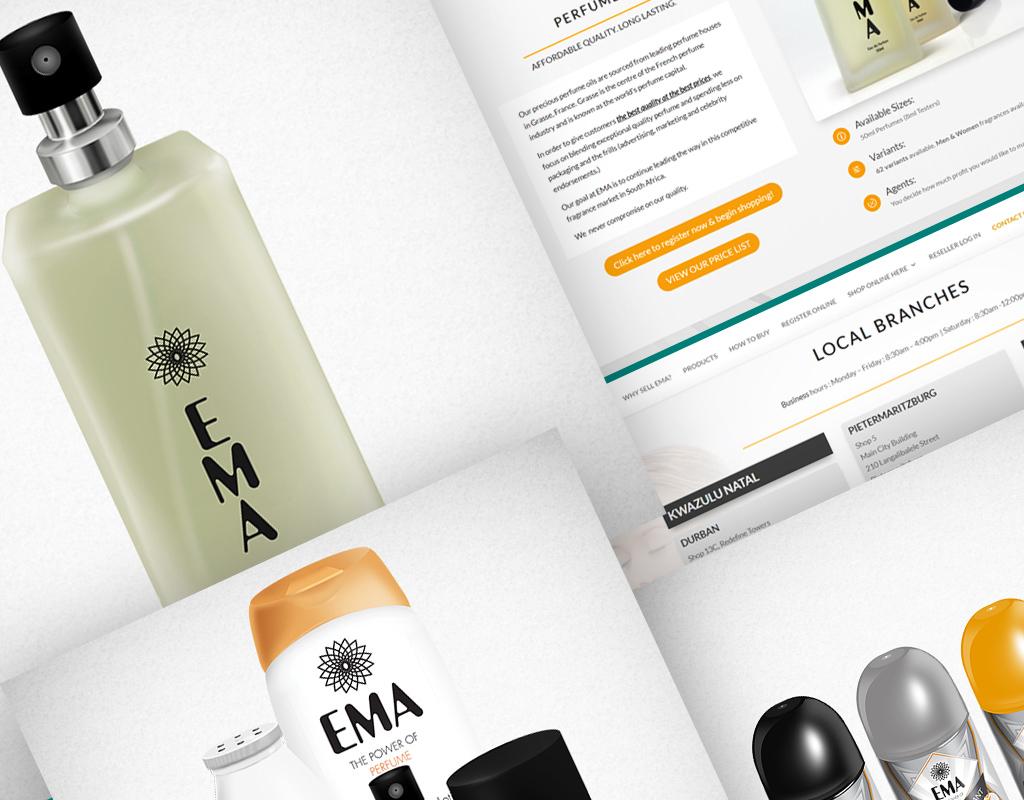 EMA Perfumes