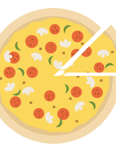 PIZZA DETAILED